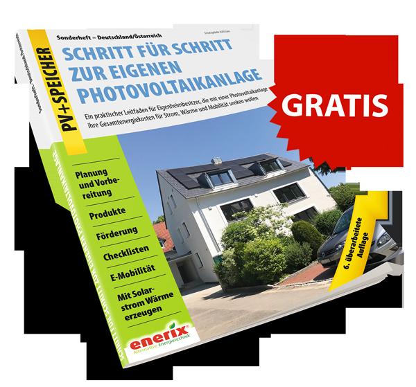 Photovoltaik-Leitfaden 2019