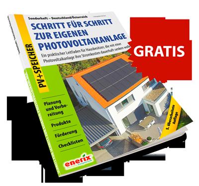 Photovoltaik-Leitfaden 2018