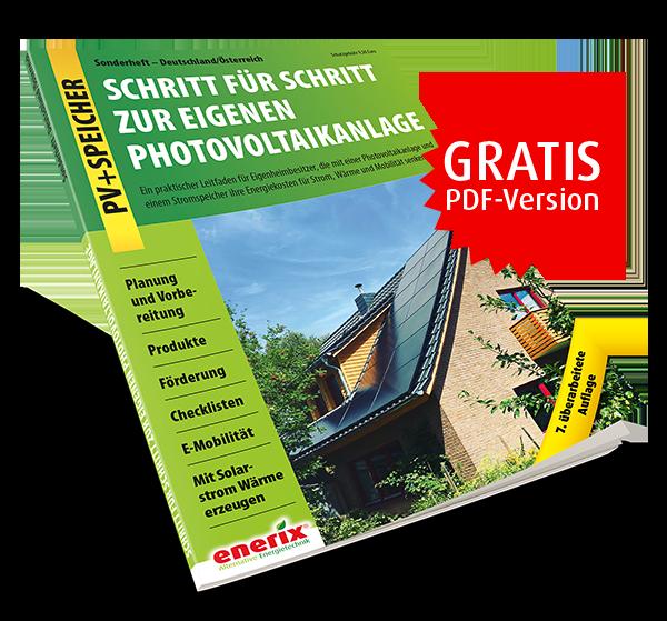 Photovoltaik Leitfaden 2020